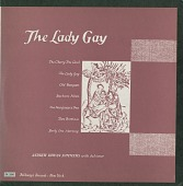 view The lady gay [sound recording] / Andrew Rowan Summers digital asset number 1