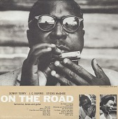 view On the road [sound recording] / Sonny Terry, J.C. Burris, Sticks McGhee digital asset number 1