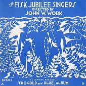 view Fisk Jubilee Singers [sound recording] / directed by John W. Work digital asset number 1