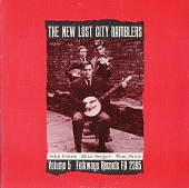 view New Lost City Ramblers. Vol. 5 [sound recording] digital asset number 1