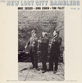 view The New Lost City Ramblers. Vol. 2 [sound recording] digital asset number 1