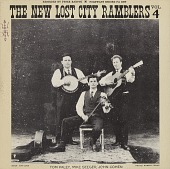 view The New Lost City Ramblers. Vol. 4 [sound recording] digital asset number 1