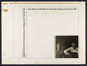 view Jean Ritchie and Doc Watson at Folk City [sound recording] digital asset number 1