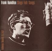 view Frank Hamilton sings folk songs [sound recording] digital asset number 1