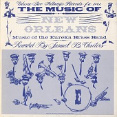 view The music of New Orleans. Vol. 2 [sound recording] : music of the Eureka Brass Band / recorded by Samuel B. Charters digital asset number 1