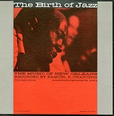 view The music of New Orleans. Vol. 4 [sound recording] : the birth of jazz / recorded and annotated by Samuel B. Charters digital asset number 1