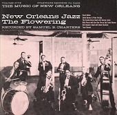 view The music of New Orleans. Vol. 5 [sound recording] : New Orleans jazz: the flowering / recorded by Samuel B. Charters digital asset number 1
