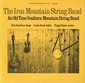 view Iron Mountain String Band : An Old Time Southern Mountain String Band [sound recording] digital asset number 1