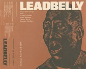 view Leadbelly sings folk songs [sound recording] with Woody Guthrie, Cisco Houston, Sonny Terry, Brownie McGhee digital asset number 1