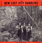 view Gone to the country [sound recording] / the new New Lost City Ramblers digital asset number 1