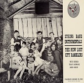 view String band instrumentals [sound recording] / the New Lost City Ramblers digital asset number 1
