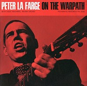 view Peter La Farge on the warpath [sound recording] digital asset number 1