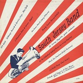 view South Jersey Band [sound recording] / Dr. Irving Cheyette, guest conductor digital asset number 1