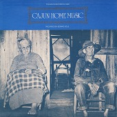view Cajun home music [sound recording] / recorded by Gérard Dôle digital asset number 1