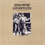 view Cajun country guitar [sound recording] / Richard Fontenot ; edited and annotated by Gérard Dole digital asset number 1