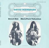 view Bayou memories [sound recording] : Louisiana French folk songs and dance tunes / interpreted by Gérard Dôle digital asset number 1