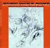 view Music down home [sound recording] : an introduction to Negro folk music, U.S.A. / edited by Charles Edward Smith digital asset number 1