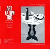 view Footnotes to jazz. Vol. 2 [sound recording] : Rehearsal / Art Tatum Trio digital asset number 1