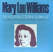 view Mary Lou Williams [sound recording] : the Asch recordings, 1944-47 / compiled and annotated by Peter O'Brien digital asset number 1
