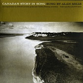 view Canada's story in song [sound recording] / sung by Alan Mills digital asset number 1