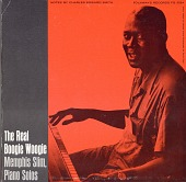 view Memphis Slim and the real boogie-woogie [sound recording] digital asset number 1