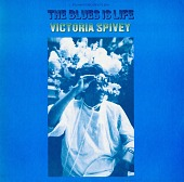 view The blues is life [sound recording] / with Victoria Spivey digital asset number 1
