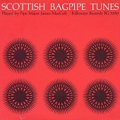view Scottish bagpipe tunes [sound recording] / played by Pipe Major James MacColl digital asset number 1