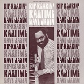 view Rip-roarin' ragtime [sound recording] / with Dave Jasen on the piano digital asset number 1