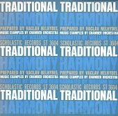 view Traditional harmony [sound recording] / prepared by Vaclav Nelhybel digital asset number 1