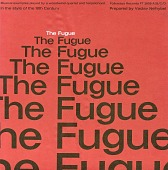 view The Fugue in the style of the 18th century [sound recording] : Musical examples played by a woodwind quartet and harpsichord / prepared by Vaclav Nelhybel digital asset number 1