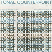 view Tonal counterpoint in the style of the 18th century [sound recording] : Musical examples played by a woodwind quartet and harpsichord / prepared by Vaclav Nelhybel digital asset number 1