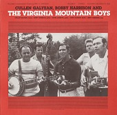 view Cullen Galyean, Bobby Harrison, and the Virginia Mountain Boys. Vol. 4 [sound recording] / recorded by Eric H. Davidson digital asset number 1