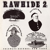 view Rawhide 2 [sound recording] / [by Max Ferguson] digital asset number 1