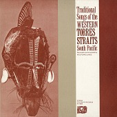 view Traditional songs of the Western Torres Straits, South Pacific [sound recording] / recorded and annotated by Wolfgang Laade digital asset number 1