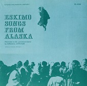 view Eskimo songs from Alaska [sound recording] / recorded by Miriam C. Stryker ; edited by Charles Hofmann digital asset number 1