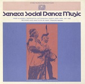 view Seneca social dance music from Allegany Reservation [sound recording] : Cattaraugus County New York, 1977-1980 / recorded and annotated by Mary Frances Riemer digital asset number 1