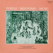view Turtle Mountain music [sound recording] / a project of the North Dakota Council on the Arts, The National Endowment for the Arts Folk Arts Program, and the Turtle Mt. Community College digital asset number 1