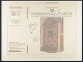 view Greek-Jewish Musical Traditions [sound recording] digital asset number 1