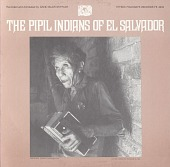 view The Pipil Indians of El Salvador [sound recording] / recorded and annotated by David Blair Stiffler digital asset number 1