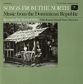view Music from the Dominican Republic. Vol. 4 [sound recording] : songs from the North / recorded by Verna Gillis with Ramón Daniel Perez Martinez digital asset number 1