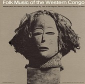 view Folk music of the Western Congo [sound recording] / recorded by Leo A. Verwilghen digital asset number 1