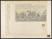view The Eskimos of Hudson Bay and Alaska [sound recording] / recorded by Laura Boulton digital asset number 1