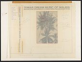 view Temiar dream songs from Malaya [sound recording] / recorded under the direction of H.D. Noone and E.D. Robertson digital asset number 1