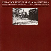view Negro folk music of Alabama. Vol. 5 [sound recording] : spirituals digital asset number 1