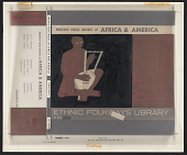 view Negro folk music of Africa and America [sound recording] / edited by Harold Courlander digital asset number 1