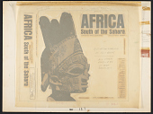 view Africa south of the Sahara [sound recording] / compiled by Harold Courlander ; notes by Alan P. Merriam digital asset number 1