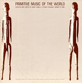 view Primitive music of the world [sound recording] / selected and edited by Henry Cowell digital asset number 1