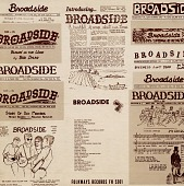 view [Broadside ballads. Vol. 1] [sound recording] digital asset number 1