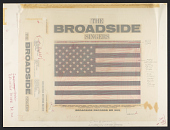 view The Broadside singers [sound recording] digital asset number 1