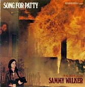 view Song for Patty [sound recording] / sung by Sammy Walker digital asset number 1